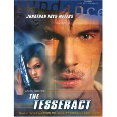 The Tesseract - NEW DVD FACTORY SEALED