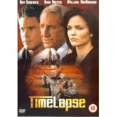 Time Lapse - NEW DVD FACTORY SEALED