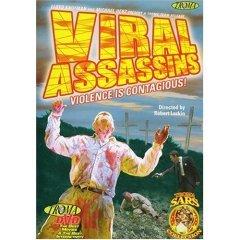 Viral Assassins - NEW DVD FACTORY SEALED