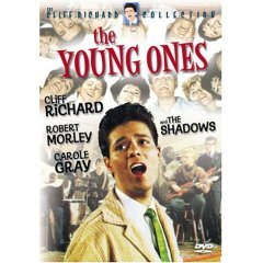 The Young Ones - NEW DVD FACTORY SEALED