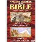 Ancient Secrets of the Bible - NEW DVD FACTORY SEALED
