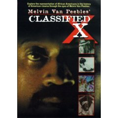 Classified X - NEW DVD FACTORY SEALED