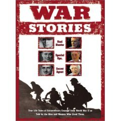 War Stories - NEW DVD FACTORY SEALED