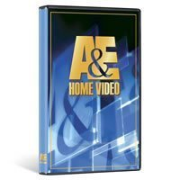 The Unknown Jesus - A&E Home Video - NEW DVD FACTORY SEALED