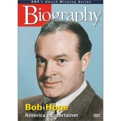 Biography Bob Hope - NEW DVD FACTORY SEALED