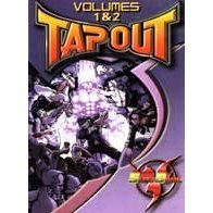 Super Brawl Tap Out Volumes 1 & 2 - NEW DVD FACTORY SEALED