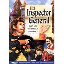 El Inspector General - Spanish Version - NEW DVD FACTORY SEALED
