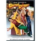 Doctor Detroit - NEW DVD FACTORY SEALED