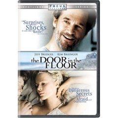 Door in the Floor - NEW DVD FACTORY SEALED
