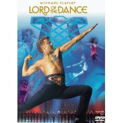 Michael Flatley Lord of the Dance - NEW DVD FACTORY SEALED