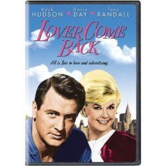 Lover Come Back - NEW DVD FACTORY SEALED