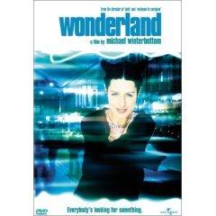 Wonderland (New DVD Widescreen)