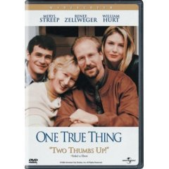 One True Thing - NEW DVD FACTORY SEALED
