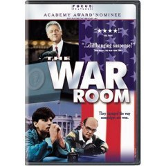 The War Room - NEW DVD FACTORY SEALED