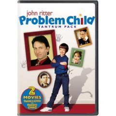 Problem Child Tantrum Pack - NEW DVD FACTORY SEALED