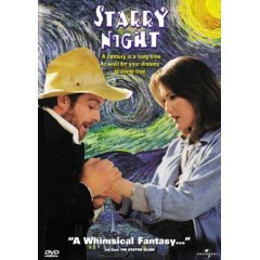 Starry Night - NEW DVD FACTORY SEALED