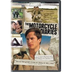 The Motorcycle Diaries (Full Screen Edition) - NEW DVD FACTORY SEALED