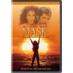 Mask - Director's Cut - NEW DVD FACTORY SEALED