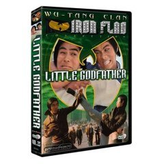 Little Godfather - NEW DVD FACTORY SEALED