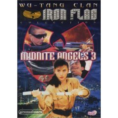 Midnite Angels 3 - NEW DVD FACTORY SEALED