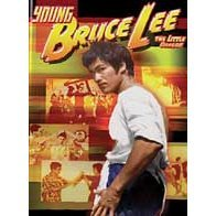 Young Bruce Lee The Little Dragon - NEW DVD FACTORY SEALED