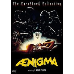 Aenigma - NEW DVD FACTORY SEALED