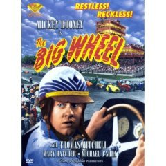The Big Wheel - NEW DVD FACTORY SEALED
