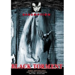 Black Torment - NEW DVD FACTORY SEALED