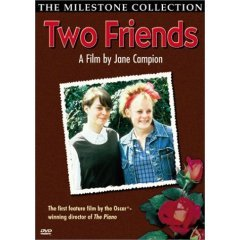 Two Friends - NEW DVD FACTORY SEALED