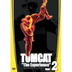 Tomcat 2 The Experience - NEW DVD FACTORY SEALED