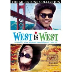 West Is West (New DVD Full Screen)