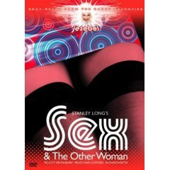 Sex & Other Women - NEW DVD FACTORY SEALED