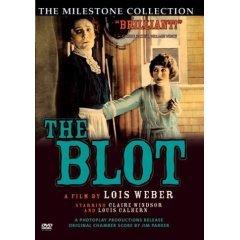 Blot - NEW DVD FACTORY SEALED