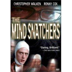 Mind Snatchers - NEW DVD FACTORY SEALED