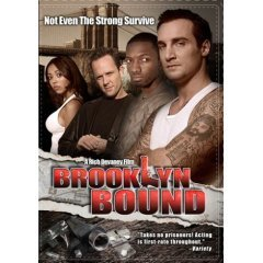 Brooklyn Bound - NEW DVD FACTORY SEALED