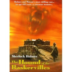 Hound of the Baskervilles - NEW DVD FACTORY SEALED