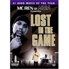Lost in the Game (New DVD Widescreen)