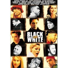 Black and White - NEW DVD FACTORY SEALED