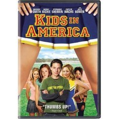 Kids in America - NEW DVD FACTORY SEALED