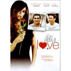 Truth About Love - NEW DVD FACTORY SEALED