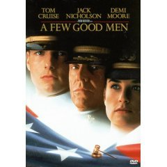 A Few Good Men - NEW DVD FACTORY SEALED
