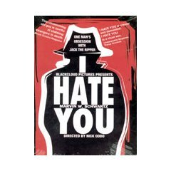 I Hate You - NEW DVD FACTORY SEALED