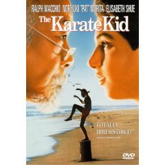 Karate Kid - NEW DVD FACTORY SEALED