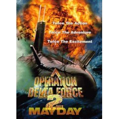 Operation Delta Force 2 May Day - NEW DVD FACTORY SEALED