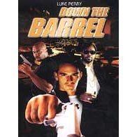 Down The Barrel - NEW DVD FACTORY SEALED
