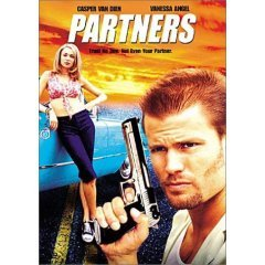 Partners - NEW DVD FACTORY SEALED