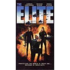 The Elite (New DVD)