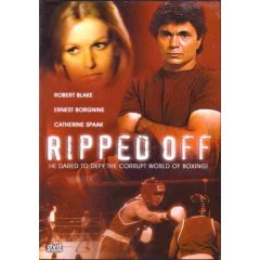 Ripped Off (New DVD)