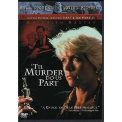 Til Murder Do Us Part - NEW DVD FACTORY SEALED