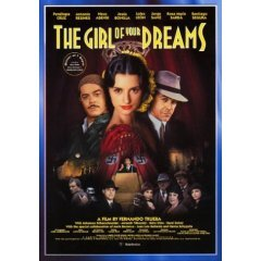 Girl of Your Dreams - NEW DVD FACTORY SEALED